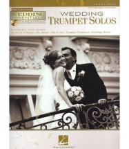 Wedding Trumpet Solos - Trumpet
