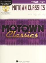 Instrumental Play Along - Motown Classics - Trumpet