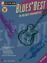 Jazz Playalong Volume 30 Blues