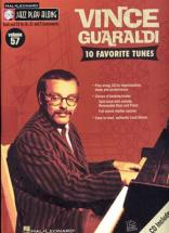 Guargaldi Vince - Jazz Play Along Vol.57 + Cd - Bb, Eb, C Instruments