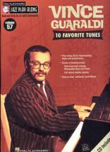 Guargaldi Vince - Jazz Play Along Vol.57 + Cd - Bb, Eb, C Instruments