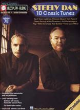 Jazz Play Along Vol.78 Steely Dan 10 Classic Tunes + Cd