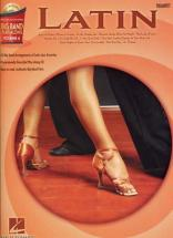 Big Band Play Along Vol.6 Latin + Cd - Trompette