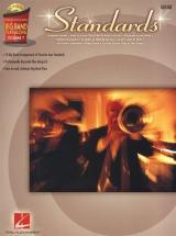 Big Band Play Along Volume 7 Standards Guitar + Cd - Guitar