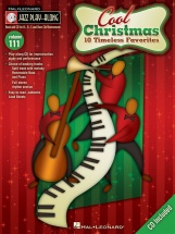 Cool Christmas - 10 Timeless Favorites+ Cd - All Instruments