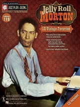 Jazz Play-long Vol. 119 - Jelly Roll Morton