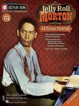 Jazz Play-long Vol. 119 - Jelly Roll Morton