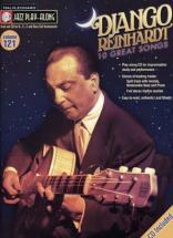 Reinhardt D. - Jazz Play Along Vol.121 + Cd - Bb, Eb, C Instruments