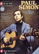 Simon Paul - Jazz Play Along Vol.122 + Cd - Bb, Eb, C Instruments