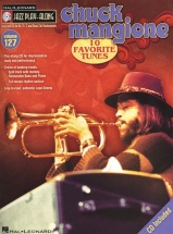 Jazz Play Along Volume 127 - Mangione Chuck All Inst + Cd - C Instruments