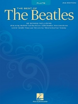 Best Of The Beatles (2nd Edition) - Flute