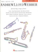 Webber A.l. - Best Of - Trombone