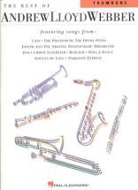 Webber A.l. - Best Of - Trombone