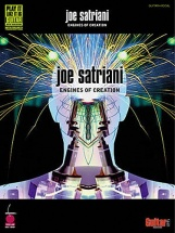 Ray Rex - Joe Satriani - Engines Of Creation - Guitar Tab