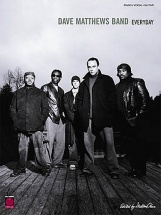 Dave Matthews Band Everyday - Pvg