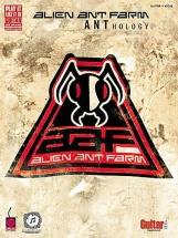 Alien Ant Farm Anthology Tab - Guitar Tab