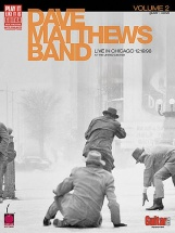 Play It Like It Is Guitar Dave Matthews Band Live In Chicago 12.19. - Guitar Tab
