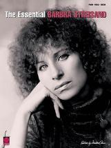 Barbara Streisand The Essential