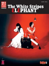 The White Stripes - Elephant - Guitar Tab
