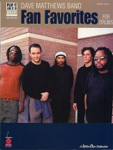 Play It Like It Is Drums Dave Matthews Band Fan Favorites - Fan Favourites For Drums