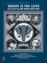 The Black Eyed Peas - Where Is The Love - Pvg