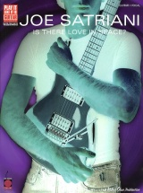 Play It Like It Is Guitar Joe Satriani Is There Love In Space? - Guitar Tab