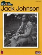 Phillips Mark - Jack Johnson - Strum And Sing - Lyrics And Chords