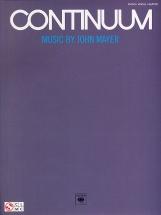 Mayer John - Continuum - Pvg