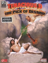 Tenacious D - The Pick Of Destiny - Guitar Tab