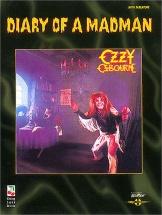 Ozzy Osbourne - Diary Of A Madman - Guitar Tab
