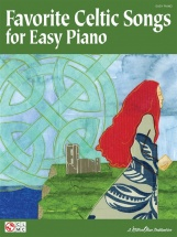 Favorite Celtic Songs Easy - Piano Solo