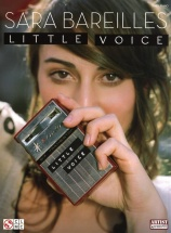 Sara Bareilles - Little Voice - Easy - Piano Solo
