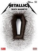 Metallica - Death Magnetic - Easy Guitar Tab