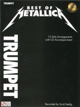 Best Of Metallica - Trumpet