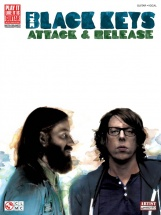 Black Keys Attack And Release Tab - Guitar Tab