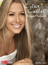 Caillat Colbie Breakthrough - Pvg