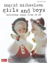 Ingrid Michaelson Girls And Boys - Pvg