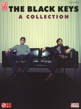 The Black Keys A Collection Play It Like It Is Guitar - Guitar Tab