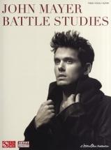 John Mayer Battle Studies - Pvg
