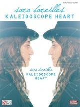 Sara Bareilles Kaleidoscope Heart - Pvg