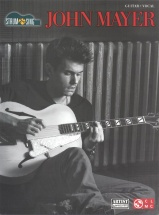 Mayer John - Strum And Sing Easy Guitar - Lyrics And Chords