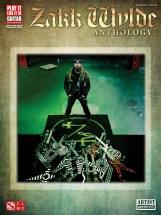 Wylde Zakk Anthology Play It Like It Is - Guitar