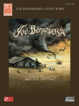 Bonamassa Joe Dust Bowl Play It Like It Is Guitar - Guitar Tab