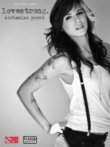 Perri Christina Lovestrong Pvg Artist Songbook - Pvg