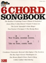 The 6 Chord Songbook - Strum And Sing - Lyrics And Chords