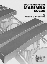 Southern Special Marimba Solos