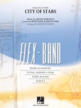 La La Land - City Of Stars - Flex-band Series