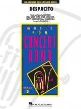Despacito -  Concert Band Series