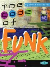 Garibaldi D. - The Code Of Funk - Percussion