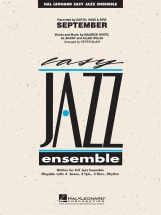 Earth, Wind And Fire - Jazz Ensemble - Conducteur + Parties
